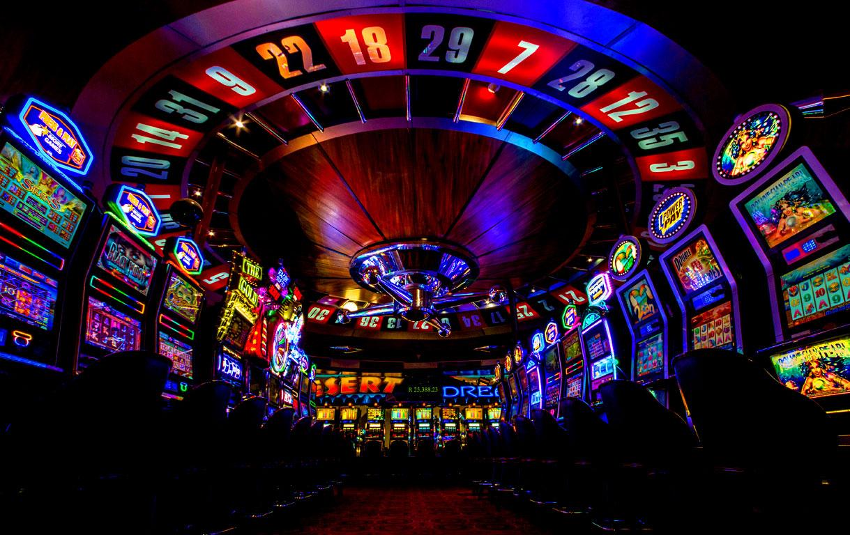 impuesto casino y tragamonedas