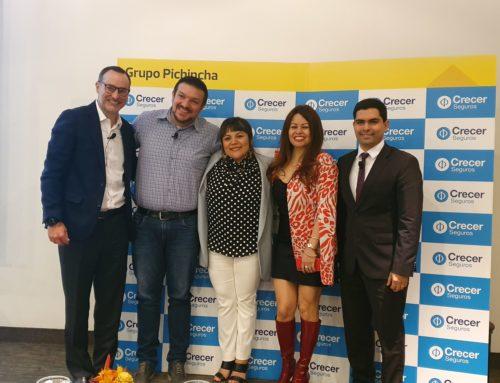 Acelerando la digitalización en el mundo de seguros
