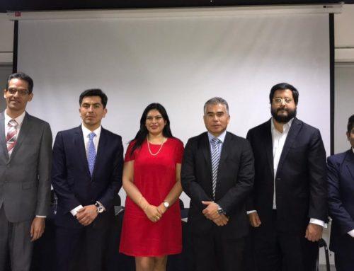 Seminario de Arbitraje en Contratación del Estado y Junta de Resolución de Disputas