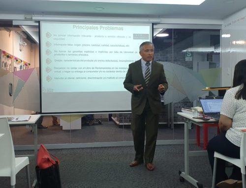 Seminario de Especialización en Compliance y Lucha Anticorrupción