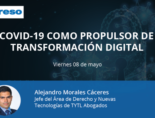 El Covid-19 como propulsor de la Transformación Digital